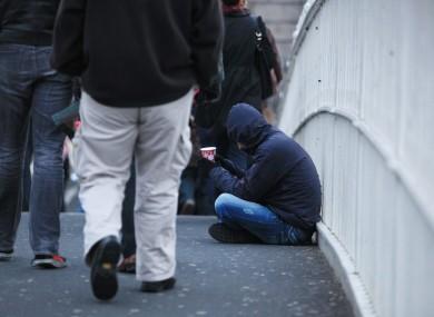 Where is the Irish/'UK' Economic boom?