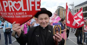 Pro-Life Hypocrisy by the Church