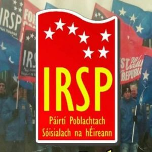 PRESS RELEASE-IRSP deny any knowledge of recent allegations