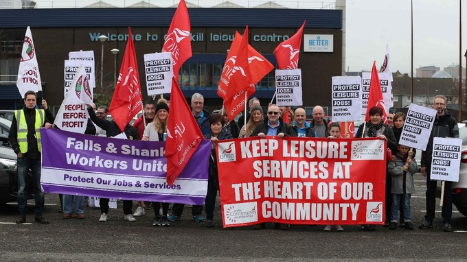 OPINION: The Trade Union Movement must seize this opportunity!
