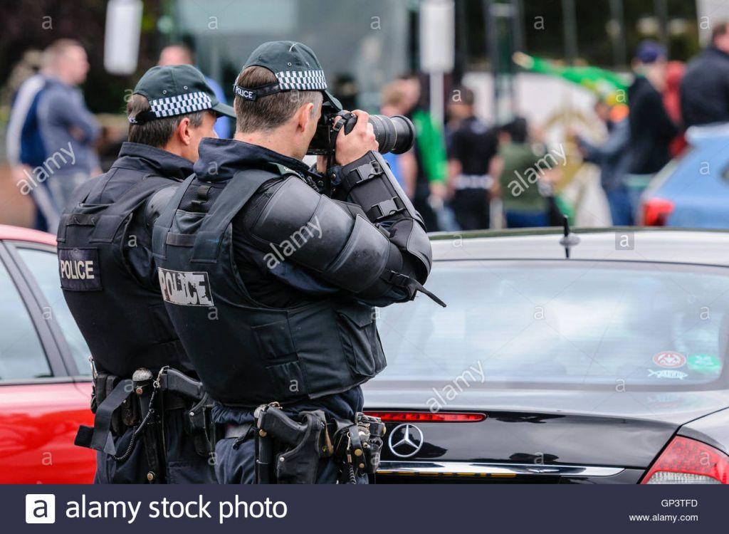 Easter Commemoration Violence- Political Policing the key factor