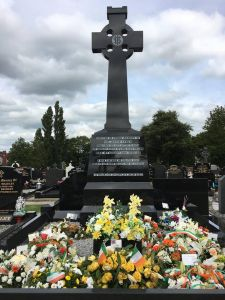 Kevin Lynch Commemoration 2018