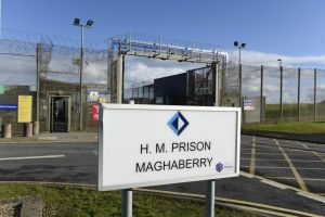 IRSP raise grave concerns over health risk to Maghaberry prisoners