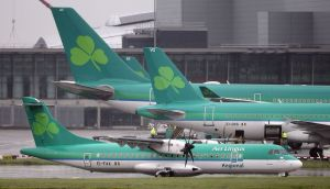 IRSP back workers and oppose bullying tactics of Aer Lingus bosses