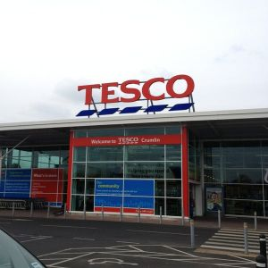 IRSP in South Antrim label Tesco's handling of Covid-19 case as Gross Negligence