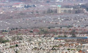 North Belfast Housing: Human Rights Are Being Breached