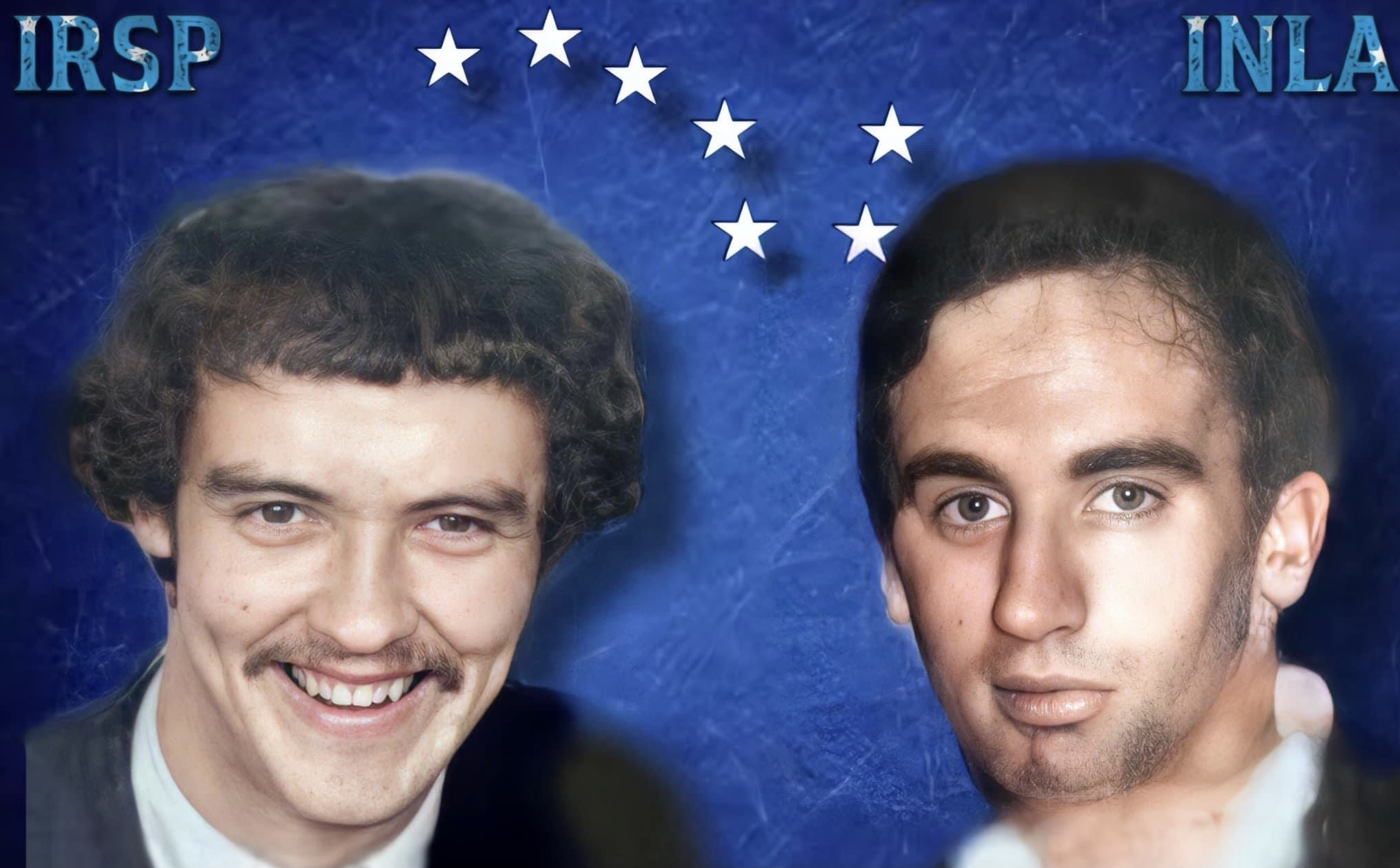 Ronnie Bunting & Noel Little Remembered