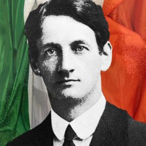 Terence MacSwiney – Patriot, Soldier of The Republic, and Irish Revolutionary. Remembered his 100th Anniversary