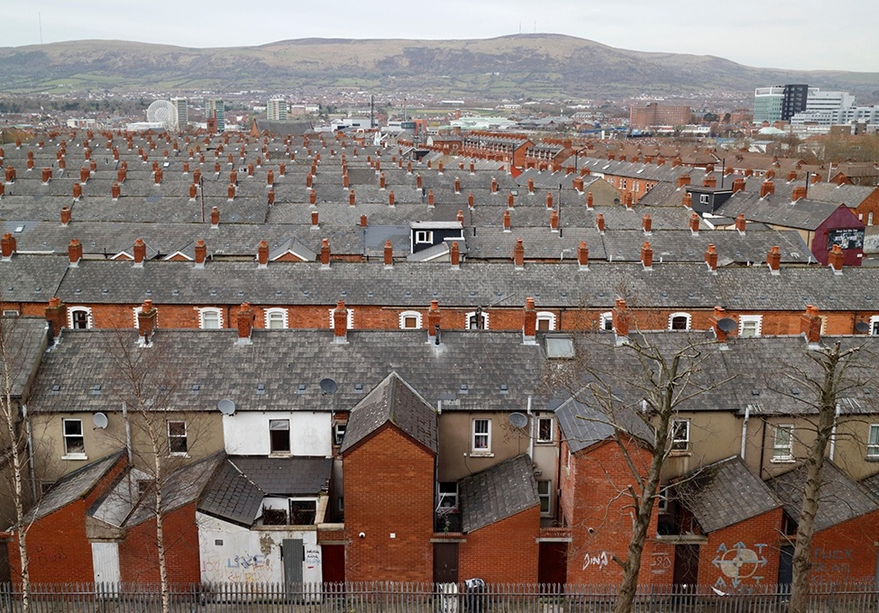"IRSP Raise Concerns with Housing Executive over ""Sea Change"" on Replacement Schemes"