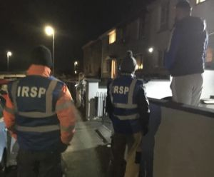 IRSP ON THE STREETS OF NEWRY , CAMLOUGH & BESSBROOK