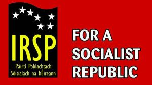 Press Release: IRSP Respond to Interface Violence